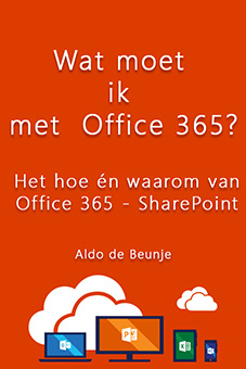 office365 boek book